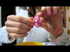 Бисероплетение Плетение дерева бонсай из бисера своими руками видео схема - YouTube