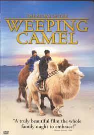 Weeping Camel Movie- documentary/drama about a mama camel who rejects her adorable baby camel and the nomadic Mongolian family who tries everything they can to help their animals bond and survive in the Gobi Desert. Great foreign film for animal lovers! Best Kid Movies, Great Movies, Family Movie Night, Family Movies, Baby Camel, Travel Movies, Anthropologie, Beautiful Film, Beautiful Scenery