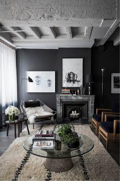 TÉRKULTÚRA lakberendező. Lakberendezési blog. Interior Design Trends, White Interior Design, Home Interior, Interior Design Inspiration, Design Ideas, Luxury Interior, Contemporary Interior, Apartment Interior, Apartment Living