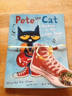 Ignite Learning with Conscious Discipline LLC: Pete the Cat Helps us Keep our Cool
