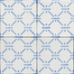 Hand made and hand painted tiles featuring patterns from the Douglas Watson Studio. Cheap Tiles, Green Farm, Delft Tiles, Border Tiles, Dog Runs, Handmade Tiles, Decorative Tile, Tile Design, Green Stripes