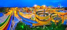 Goodbye Slip n' Slide: 13 Incredible Water Slides From Around theWorld