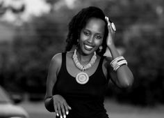 A natural hair story - 4C bloggers ♥♥ + jewelry!!