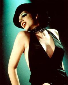 """Liza Minelli in """"Cabaret"""", 1972"""