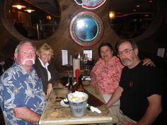 Feb 27--Blackbeard's--New Smyrna Beach, Florida