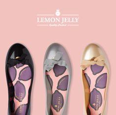 Amostras e Passatempos: Passatempo Lemon Jelly Dia da Mãe by Máxima