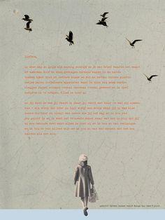 gedicht 'Liefste' van Tjitske Jansen - Plint Voorgelezen door Roos Rebergen in de PoezieBieb-app