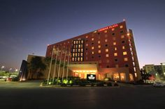 Crowne Plaza Hotel Monterrey Aeropuerto (****)  INDIKA DULIP PERERA PLESA has just reviewed the hotel Crowne Plaza Hotel Monterrey Aeropuerto in Monterrey - Mexico #Hotel #Monterrey  http://www.2look4beds.com/en/hotel/Mexico/Monterrey/Crowne-Plaza-Hotel-Monterrey-Aeropuerto/1462079