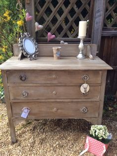 Gorgeous reclaimed French farmhouse style by Theoldsummerhouse, £159.00