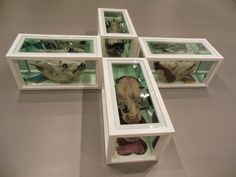 Damien Hirst, The Evangelists - CoSA | Contemporary Sacred ARt