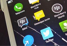 BBM for BlackBerry 10 v10.11.6.21 Update Now Available - http://blackberryempire.com/bbm-for-blackberry-10-v10-11-6-21-update-now-available/ #BlackBerry #Smartphones #Tech