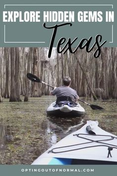 If you're taking a road trip or vacation to Texas, make sure you explore the amazing hidden gems we found. Have you done some kayaking in Caddo Lake? Maybe you haven't even heard of it? We'll share some fun things to do in Texas. Great for the kids too! The big cities like Austin and Dallas are fun, but when you're looking for some quiet places in the big state where you won't find many people, you'll love our tips. Put Texas on your bucket list this fall or winter for the perfect…