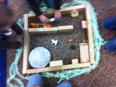 Developmental Stages of Block Play - Fairy Dust Teaching