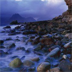 The Isle of Skye.  Someday. I will go.