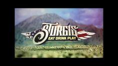 Sturgis Travel Channel 2017