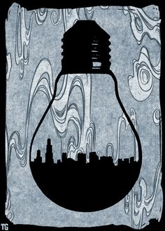 light-bulb-city-smog