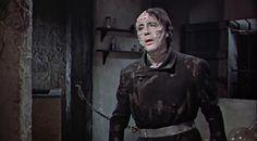 The Curse of Frankenstein 1957