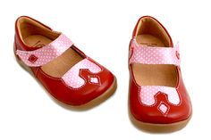 Livie & Luca make the most gorgeous children's shoes!  They increase my daughter's cuteness factor exponentially :)