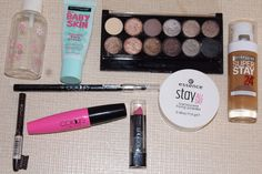 Hey guys, about two years ago I knew absolutely nothing about makeup so if you a beginner wanting to get out there then this is just for you. Going into a beauty store can be overwhelming especiall…