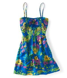 This would be a really pretty Easter dress!   Hehe I have it:)