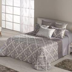 7 mejores imágenes de Colchas | colchas, camas, decoración