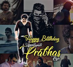 """Read more about Prabhas' look in 'Saaho' revealed on his birthday on Business Standard. """"Baahubali"""" star Prabhas, who turned 38 on Monday, gave his fans a gift -- the first look poster of multi-lingual action film """"Saaho"""". Prabhas Pics, Hd Photos, Advance Happy Birthday, Darling Movie, Dj Mix Songs, Prabhas Actor, Anushka Photos, Most Handsome Actors, 38th Birthday"""