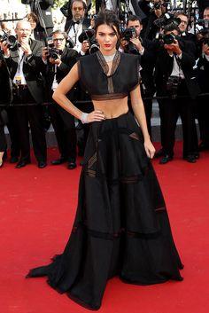 Kendall Jenner en Azzedine Alaïa | Galería de fotos 15 de 188 | Vogue México
