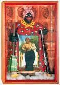 Brooklyn Museum: Elizabeth A. Sackler Center for Feminist Art: Feminist Art Base: Betye Saar, Liberation of Aunt Jemima African American Artist, American Artists, American Women, Black History, Art History, Betye Saar, Karla Gerard, Aunt Jemima, Feminist Art