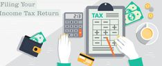 Individual Income Tax Return Help For Everyone - When you do most of what you have at this time need to choose how to #filing #income #tax #return. You will be e-file. The #online #file #ITR will allow you to get your tax return more quickly by mail, which you can get your check specifically saved.