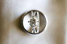 diamond rings.
