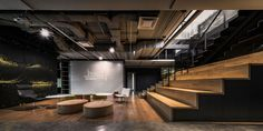 Mercedes-Benz Thailand Headquarters - Bangkok - Office Snapshots