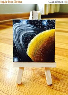 What is Your Painting Style? How do you find your own painting style? What is your painting style? Small Canvas Paintings, Small Canvas Art, Love Canvas, Mini Canvas Art, Small Paintings, Acrylic Painting Canvas, Canvas Ideas, Deep Paintings, Canvas Canvas