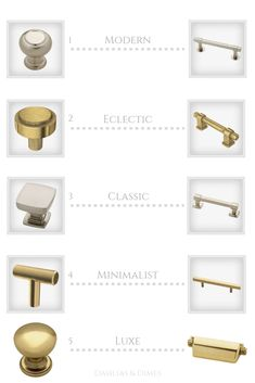 Perfectly Paired Knobs and Pulls Forrester Home White Kitchen Cabinets Forrester Home Knobs paired perfectly pulls Kitchen Cabinets Knobs And Pulls, Kitchen Cabinet Hardware, White Kitchen Cabinets, Kitchen Handles, Kitchen And Bath, Bathroom Hardware, Diy Kitchen Decor, Kitchen Design, Kitchen Ideas