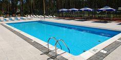 OWS Stoczniowiec, Pogorzelica, Ośrodek położony w otoczeniu sosnowych lasów, jedynie 100 m od plaży | Triverna.pl