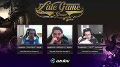 Late Game Show #34 c/ Mit - Análise da Super-Semana, Previsões do Mata-M...