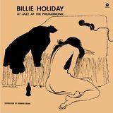 Jazz at the Philharmonic [180g Vinyl] [LP] - Vinyl