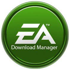 لتحميل و تنزيل اجدد باتشات الالعاب EA Download Manager 8.0.3.427 Ea, Software, Management, Content, Places, Lugares