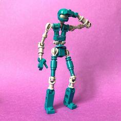 On the Lookout Lego Mechs, Lego Bionicle, Legos, Lego Army, Lego Military, Lego Structures, Lego Dragon, Lego Bots, Lego Creative