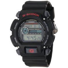 CASIO G-SHOCK SPORTS SCUBA WATCH DW9052-1V  DW-9052 #watch #scuba #sports #shock #casio