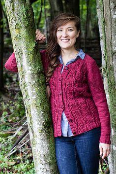 Ravelry: Ruddington pattern by Fiona Ellis