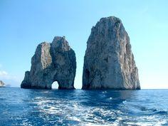 Isola di Capri - Wikipedia