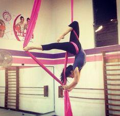 Bow and Arrow variation- Aerial Aerial Dance, Aerial Gymnastics, Aerial Hammock, Aerial Acrobatics, Aerial Hoop, Aerial Arts, Pole Dance, Arial Silks, Silk Yoga