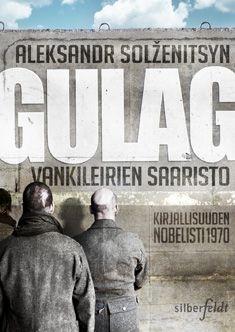 €19.95 Gulag  vankileirien saaristo  Aleksandr Solzenitsyn