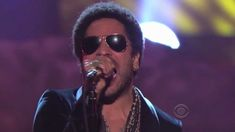 Way down inside honey, you need it, I'm gonna give you my love, - Lenny Kravitz - Whole Lotta Love (35th Kennedy Center Honors, Live, 2012...