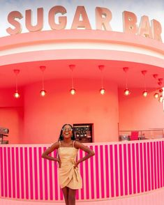 """Hali Oduor on Instagram: """"Hey Sugar 💕🍦 Okay this place was a dream, hands down one of my favorite finds in Dubai @findsalt If there's one place that you should go…"""" Dubai Places To Visit, Photoshoot Ideas, Hands, Sugar, My Favorite Things, Instagram, Photography Ideas"""