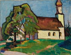 gabriele munter - Google Search