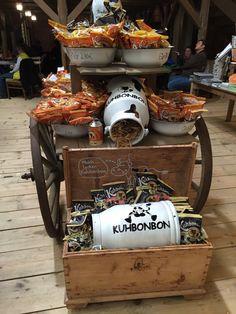 Kuhbonbons #Kuh #Bonbons