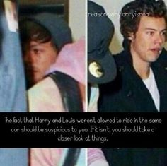Ok guys do you not know how disrespectful this is to harry and louis and elanour i mean this is just plain rude i would respect this if larry was real i wouldnt mind it but.it isnt so get over.it and move on