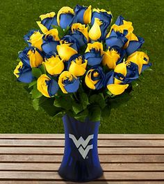 The FTD- college flowers!!! great idea for FFA SO parents
