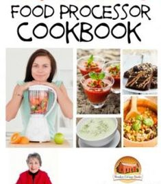 Professional baking 7th edition pdf cookbooks pinterest grandmas food processor cookbook pdf forumfinder Image collections